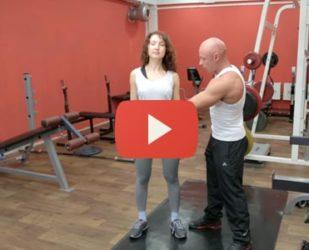 Видео: наклоны в стороны от А до Я
