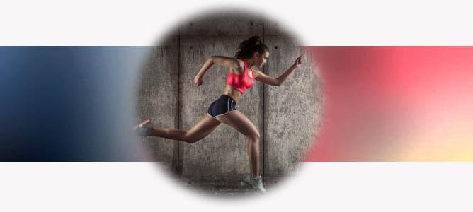Интервальное кардио: тренировка с высокой интенсивностью дома или в зале