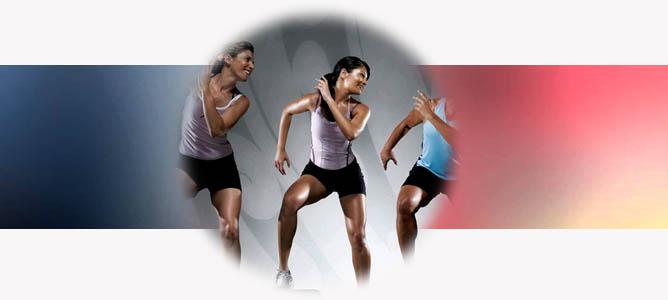Что такое Степ-аэробика: значение, польза , упражнения для начинающих