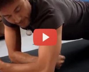 Видео: упражнение планка от А до Я