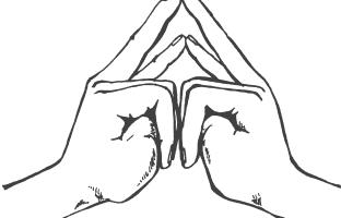 Шакти мудра (мудра силы): техника и значение в жизни человека