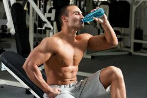 Можно ли пить воду после тренировки: советы и рекомендации