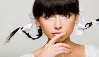 Как быстро убрать второй подбородок и щеки в домашних условиях
