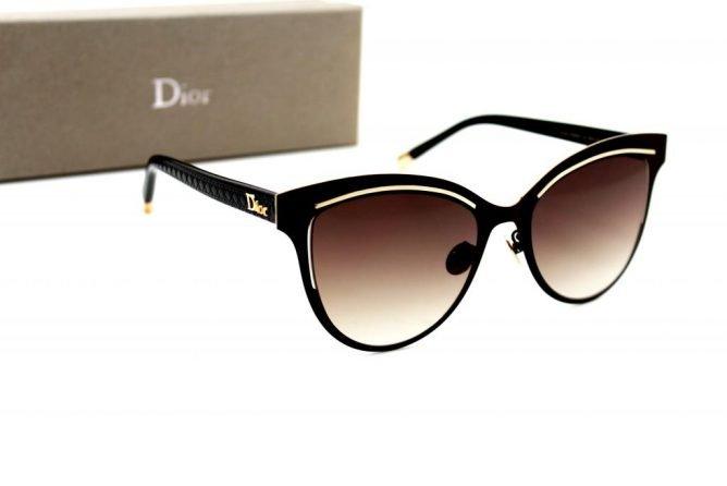 Что делает брендовые солнцезащитные очки компании Dior особенными
