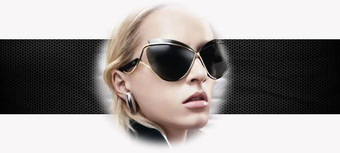 Солнцезащитные очки Диор