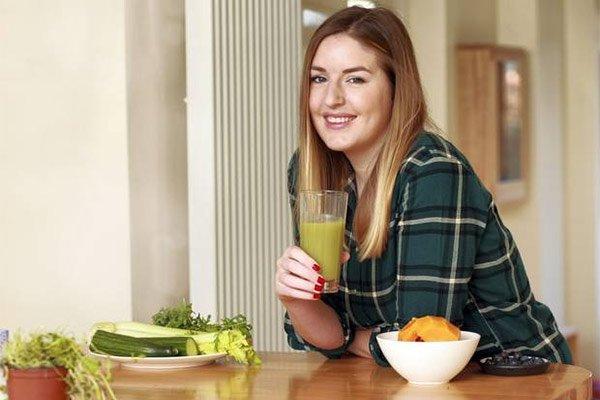 7-дневная детокс-диета