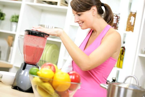 Разрешенные и запрещенные продукты питания для диеты