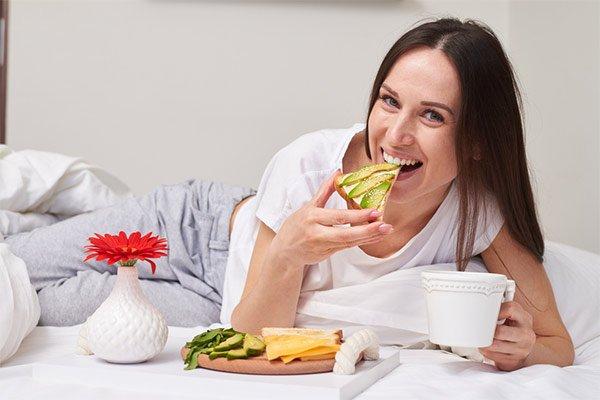 Детокс-диета на 10 дней