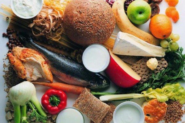 Продукты для жиросжигающей диеты