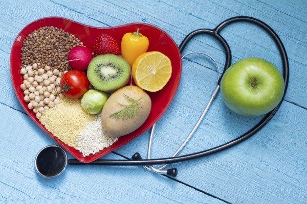 Меню гипохолестеринемической диеты