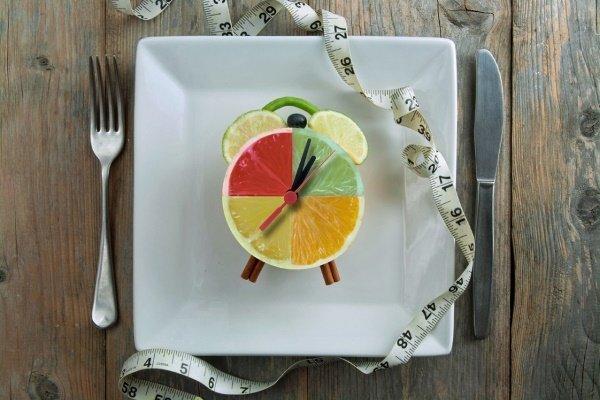 Диета для сильного похудения
