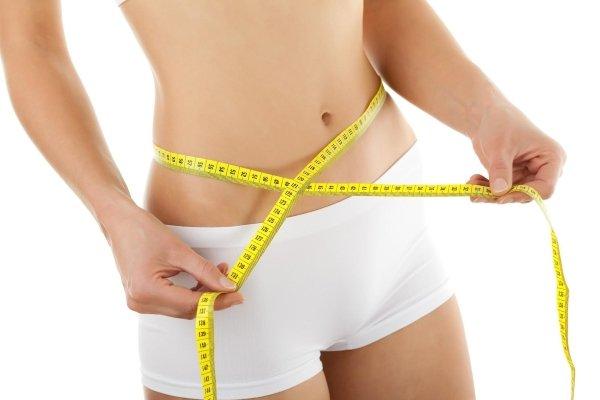 Фигура после диеты