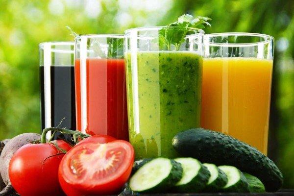 Полезные для похудения напитки