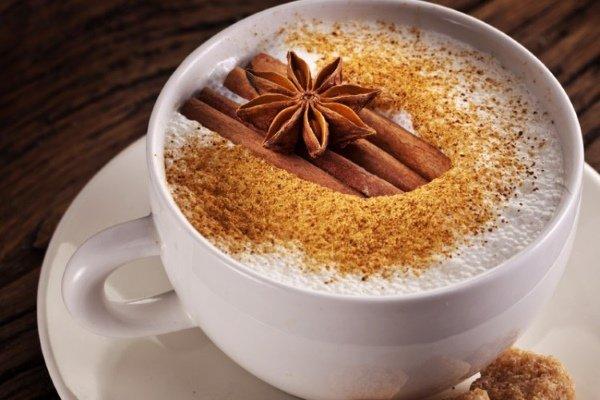 Душистый кофе