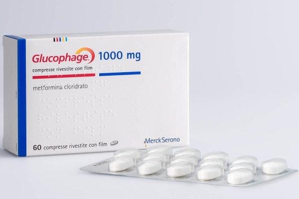 Препарат Глюконаж